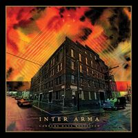 Inter Arma - Garbers Days Revisited [Indie Exclusive Limited Edition Color LP]