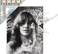Peter Frampton - Somethin's Happening