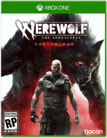 Xb1 Werewolf: The Apocalypse - Earthblood - Werewolf: The Apocalypse - Earthblood for Xbox One