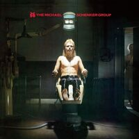 The Michael Schenker Group - Michael Schenker Group [Import]