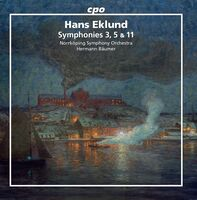 Norrkoping Symphony Orchestra - Symphonies 3, 5, & 11