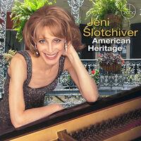 Jeni Slotchiver - American Heritage