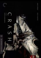 The Crash - Crash (Criterion Collection)