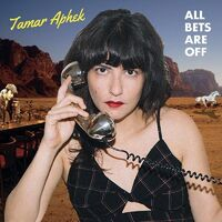 Tamar Aphek - All Bets Are Off [Colored Vinyl] [Limited Edition] (Viol) [Download Included]