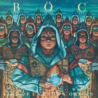 Blue Oyster Cult - Fire Of Unknown Origin [180-Gram Black Vinyl]