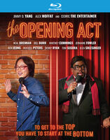 Opening Act - The Opening Act