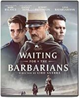 Waiting for the Barbarians - Waiting For The Barbarians