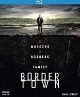 Bordertown Season 1 (2016) - Bordertown Season 1