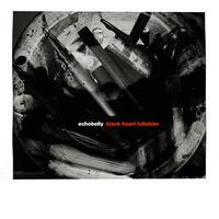 Echobelly - Black Heart Lullabies (White Vinyl)