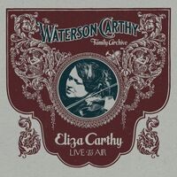 Eliza Carthy - Live To Air (Uk)