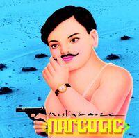 Muslimgauze - Narcotic (2pk)