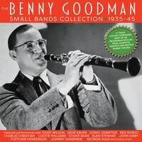 Benny Goodman - Benny Goodman Small Bands Collection 1935-45