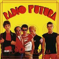 Radio Futura - Musica Moderna (LP+CD)