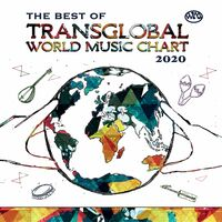 Best Of Transglobal World / Various - Best Of Transglobal World / Various