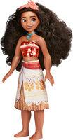 Dpr Fd Royal Shimmer Moana - Hasbro Collectibles - Disney Princess Fd Royal Shimmer Moana
