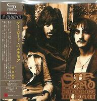 Sir Lord Baltimore - III Raw (SHM-CD) (Remastered)