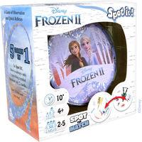 Disney Frozen 2 Spot It - Disney Frozen 2 Spot It