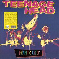 Teenage Head - Frantic City