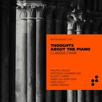 Thoughts About The Piano / Various - Thoughts About the Piano