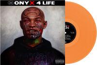 Onyx - Onyx 4 Life (Gate) [Limited Edition] (Org)