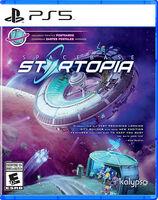 Ps5 Spacebase Startopia - Spacebase Startopia for PlayStation 5