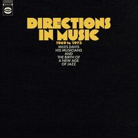 Directions In Music 1969-1973 / Various - Directions In Music 1969-1973 / Various