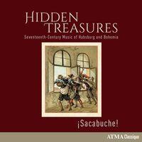 Sacabuche - Hidden Treasures / Various