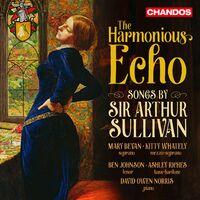Sullivan / Bevan / Norris - Harmonious Echo (2pk)