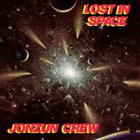 Jonzun Crew - Lost In Space (Yellow Vinyl) [Colored Vinyl] (Ofgv) (Ylw)
