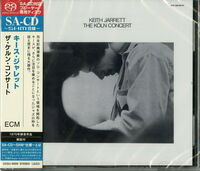 Keith Jarrett - Koln Concert (Dsd) (Shm) (Jpn)