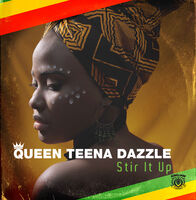Queen Teena Dazzle - Stir It Up (Mod)