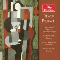 Black Pierrot / Various - Black Pierrot / Various