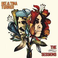 Ike Turner  & Tina - Bolic Sound Sessions