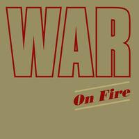 War - On Fire (Mod)