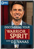 Discovering Your Warrior Spirit with DJ Vanas - Discovering Your Warrior Spirit With Dj Vanas