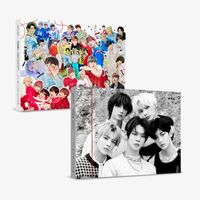 TXT - H:Our In Suncheon + Extended Edition (W/Dvd)