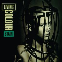 Living Colour - Stain [LP]