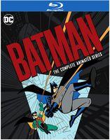 Mark Hamill - Batman: The Complete Animated Series (DC)
