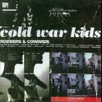 Cold War Kids - Robbers & Cowards [Import]