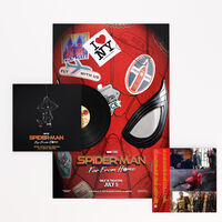 Michael Giacchino - Spider-Man: Far From Home (Original Motion Picture Soundtrack)
