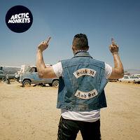 Arctic Monkeys - Suck It And See [Vinyl Single]