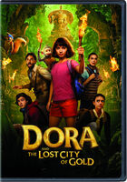 Dora And The Lost City Of Gold [Movie] - Dora and the Lost City of Gold