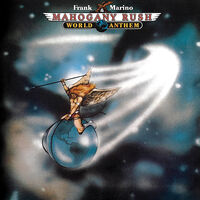 Frank Marino & Mahogany Rush - World Anthem [Import]