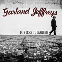 Garland Jeffreys - 14 Steps To Harlem [Import]