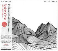 Vulfpeck - Hill Climber (Japanese Edition) (incl. 4 Bonus Tracks)