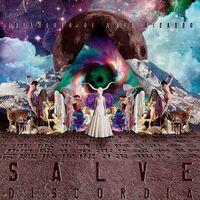 Triangulo de Amor Bizarro - Salve Discordia [Colored Vinyl] (Spa)