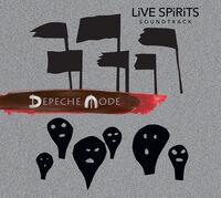 Depeche Mode - Live Spirits Soundtrack [2CD]