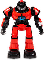 Rc Figures - Megamech Full Function IR RC Robot