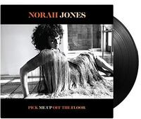 Norah Jones - Pick Me Up Off The Floor [LP]