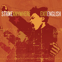 Strike Anywhere - Exit English [LP]